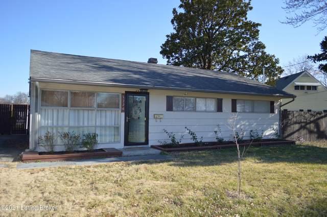 1220 Pigeon Pass Rd, Louisville, KY 40213 (#1580362) :: Team Panella