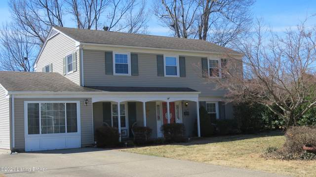 1310 Abbeywood Rd, Louisville, KY 40222 (#1580418) :: Team Panella