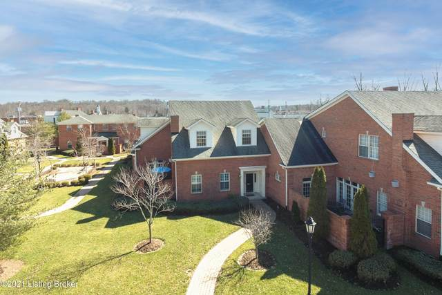 7413 Smithfield Greene Ln, Prospect, KY 40059 (#1580445) :: At Home In Louisville Real Estate Group