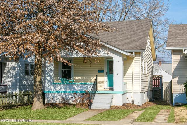 619 Merwin Ave, Louisville, KY 40217 (#1580466) :: At Home In Louisville Real Estate Group