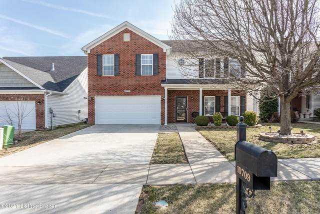 10709 Evanwood Dr, Louisville, KY 40228 (#1580479) :: At Home In Louisville Real Estate Group