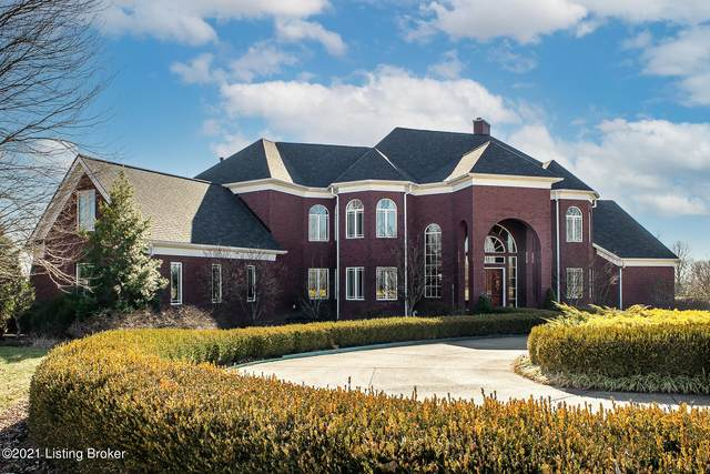 1010 Bridge Hill Ct, Louisville, KY 40245 (#1580485) :: At Home In Louisville Real Estate Group