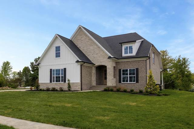 lot 203 Edith Way, Crestwood, KY 40014 (#1580565) :: The Stiller Group