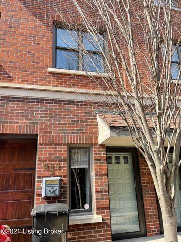 638 S 2nd St #2, Louisville, KY 40202 (#1580646) :: Team Panella