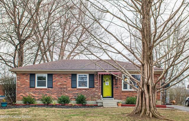 6004 Green Manor Dr, Louisville, KY 40219 (#1580685) :: Team Panella