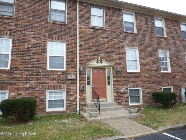 8126 Lake Terrace G3, Louisville, KY 40222 (#1580700) :: Team Panella
