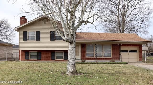 388 Jackie Way, Shepherdsville, KY 40165 (#1580773) :: Team Panella