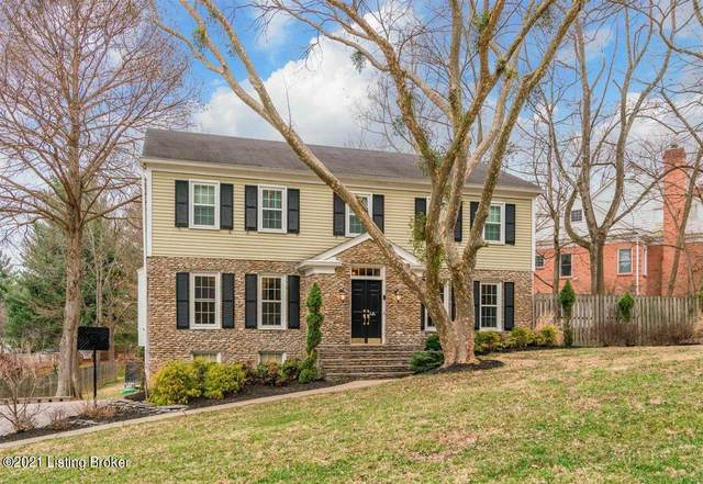 7109 Fox Harbor Rd, Prospect, KY 40059 (#1580803) :: At Home In Louisville Real Estate Group