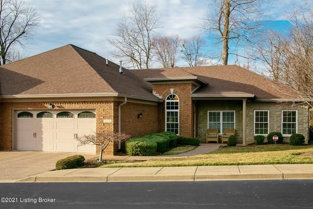 10716 Riva Rd, Louisville, KY 40223 (#1580924) :: Team Panella