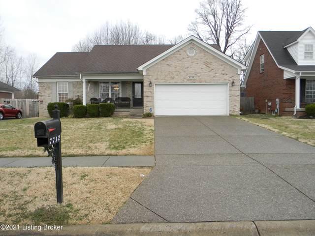 7712 Kenbrook Pl, Louisville, KY 40258 (#1580954) :: Team Panella