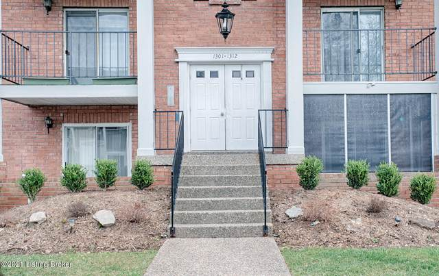 1308 Donard Park Ave, Louisville, KY 40218 (#1580971) :: At Home In Louisville Real Estate Group