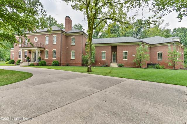 1912 Mockingbird Bluff Ln, Louisville, KY 40207 (#1580979) :: At Home In Louisville Real Estate Group