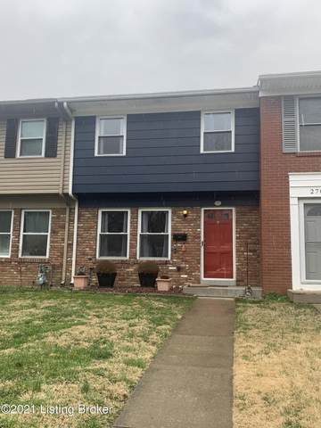 2702 Audley Dr, Louisville, KY 40206 (#1581055) :: At Home In Louisville Real Estate Group