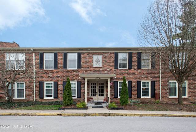 4700 Salisbury Square #103, Louisville, KY 40207 (#1581136) :: At Home In Louisville Real Estate Group