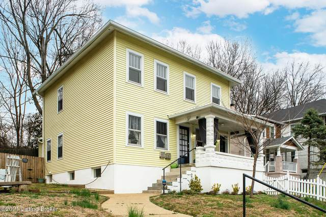 324 Kenilworth, Louisville, KY 40206 (#1581137) :: At Home In Louisville Real Estate Group