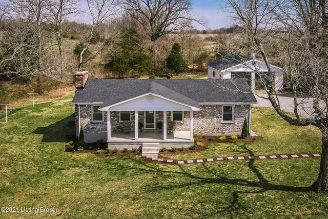 800 Ridgeview Dr, Shepherdsville, KY 40165 (#1581147) :: Team Panella
