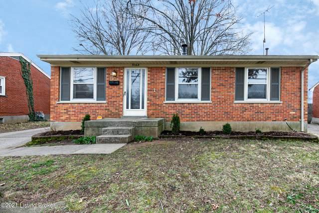 9108 Farnham Dr, Louisville, KY 40242 (#1581200) :: Team Panella