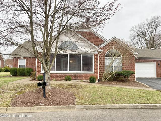 12102 Buck Horn Pl, Louisville, KY 40299 (#1581215) :: At Home In Louisville Real Estate Group