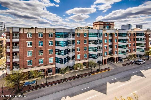 324 E Main St #408, Louisville, KY 40202 (#1581222) :: At Home In Louisville Real Estate Group