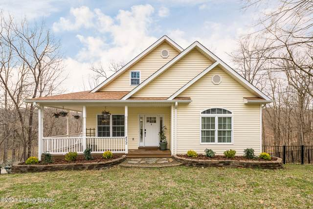 432 Long Needle Rd, Brandenburg, KY 40108 (#1581255) :: At Home In Louisville Real Estate Group