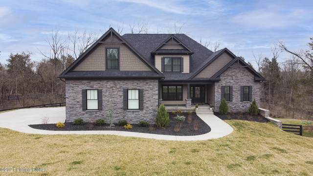 7379 Grand Oaks Dr, Crestwood, KY 40014 (#1581270) :: At Home In Louisville Real Estate Group