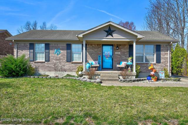 229 Wild Way, Louisville, KY 40229 (#1581288) :: At Home In Louisville Real Estate Group