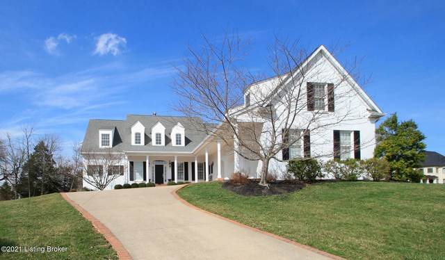 2003 Fandango Ct, Louisville, KY 40245 (#1581299) :: At Home In Louisville Real Estate Group