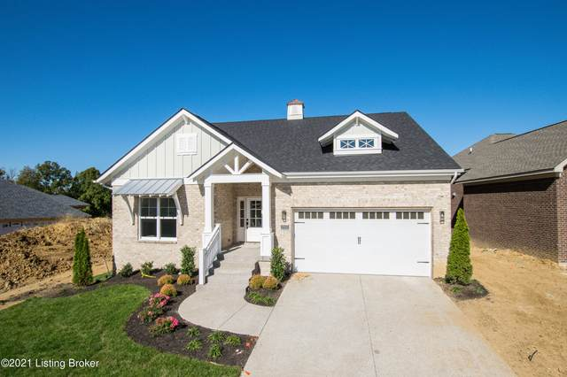 Lot 78 Travis French Trail, Louisville, KY 40023 (#1581332) :: Team Panella