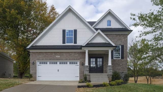 Lot 22 Vanherr Dr, Louisville, KY 40299 (#1581386) :: The Stiller Group