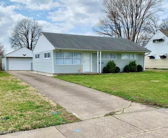 4820 Warbler Way, Louisville, KY 40213 (#1581412) :: Team Panella