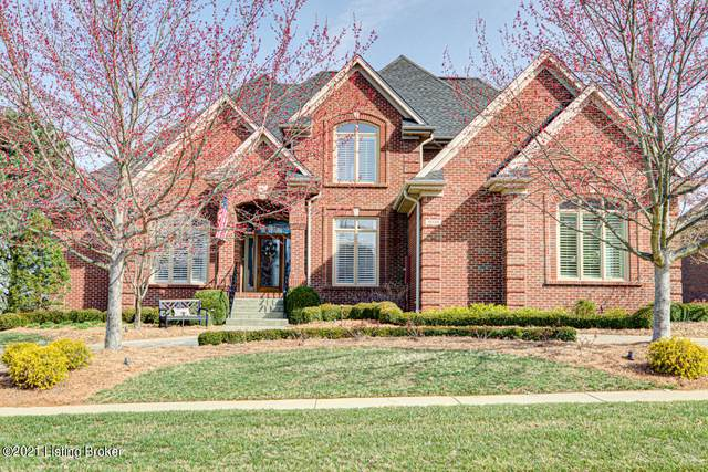 15135 Chestnut Ridge Cir, Louisville, KY 40245 (#1581427) :: Team Panella