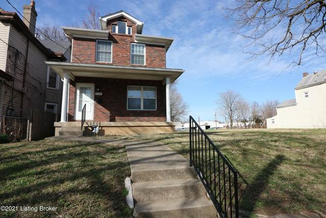 2709 W Jefferson St, Louisville, KY 40212 (#1581433) :: At Home In Louisville Real Estate Group
