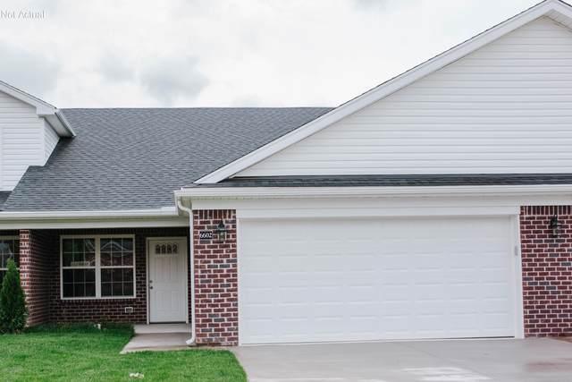 6716 Eagle Wood Dr, Louisville, KY 40272 (#1581434) :: The Stiller Group