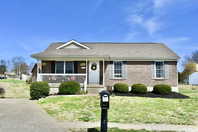 6503 Rod N Reel Ct, Louisville, KY 40229 (#1581440) :: Team Panella