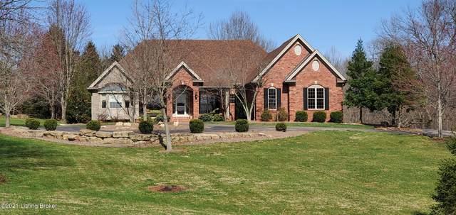 17401 Fisherville Woods Dr, Louisville, KY 40023 (#1581441) :: Team Panella