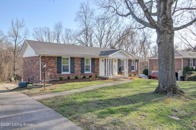 2623 Windsor Forest Dr, Louisville, KY 40272 (#1581464) :: Team Panella