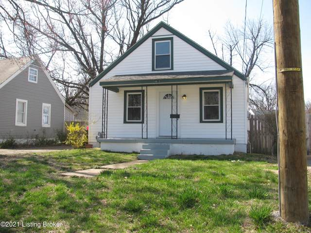 4612 Picadilly Ave, Louisville, KY 40215 (#1581467) :: Team Panella