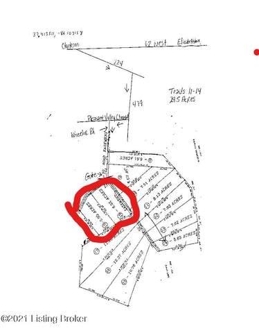 18 Wheeler Rd, Wax, KY 42726 (#1581616) :: The Stiller Group