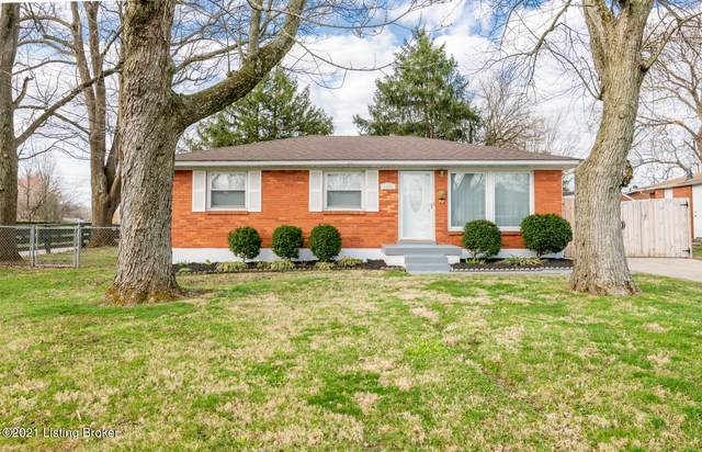 2402 Weber Ln, Louisville, KY 40216 (#1581642) :: At Home In Louisville Real Estate Group