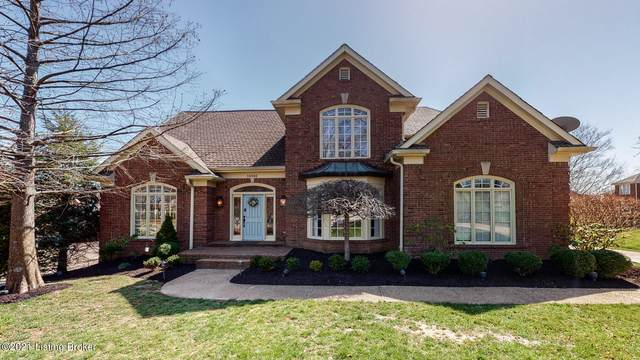 14502 Clearlake Pl, Louisville, KY 40245 (#1581662) :: Team Panella
