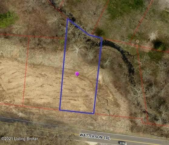 8609 Watterson Trail, Louisville, KY 40299 (#1581676) :: The Stiller Group
