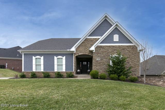 1418 Aaron Creek Dr, Fisherville, KY 40023 (#1581708) :: Team Panella