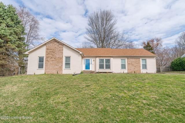 10605 Farm Oaks Ct, Louisville, KY 40241 (#1581710) :: Team Panella