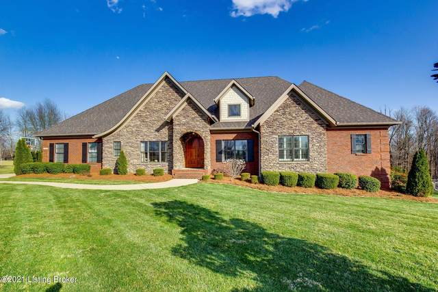 11319 Spring Hollow Ct, Prospect, KY 40059 (#1581723) :: Team Panella
