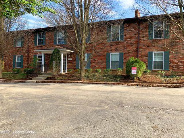 759 N Hite Ave #3, Louisville, KY 40206 (#1581856) :: At Home In Louisville Real Estate Group