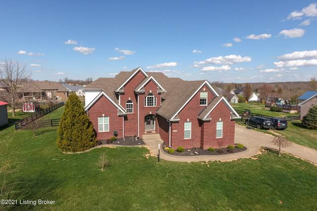 204 Grand Ave, Shepherdsville, KY 40165 (#1581901) :: At Home In Louisville Real Estate Group