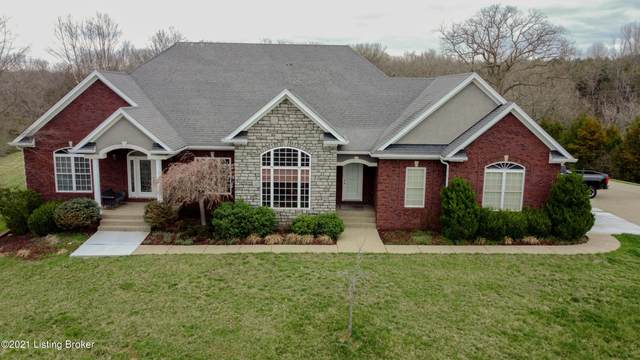 1626 S Bardstown Rd, Mt Washington, KY 40047 (#1581907) :: The Sokoler Team