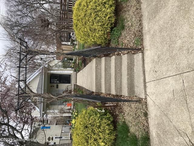 1558 S Shelby St, Louisville, KY 40217 (#1581909) :: Team Panella