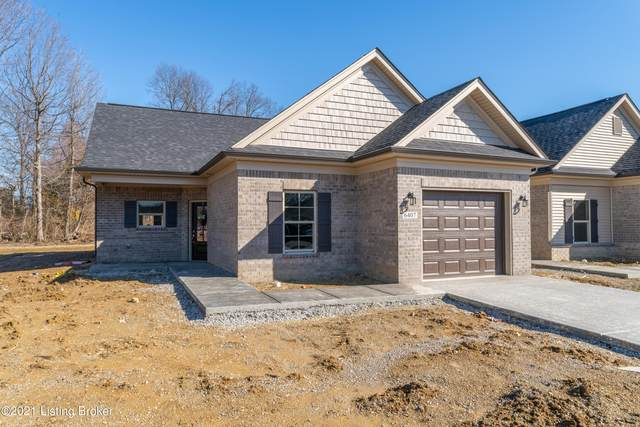 Lot 106 Renate Rd, Louisville, KY 40291 (#1581936) :: Team Panella