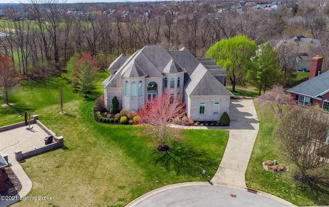 2002 Fandango Ct, Louisville, KY 40245 (#1581942) :: Team Panella